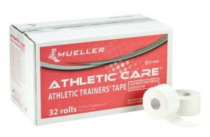 ATHLETIC CARE TAPE - MUELLER